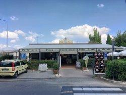 Caffe Pizzeria Dante, San Quirico d'Orcia