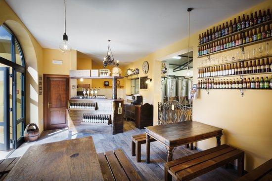 Brasseria Della Fonte, Pienza