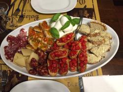 Osteria De' Coltelli Da Biagio Srl, Bologna