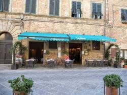 Bar Barroccio, Casole d'Elsa
