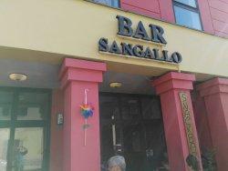 Bar San Gallo, Castellina in Chianti