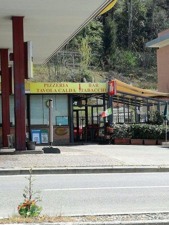 Bar Bracci Pizzeria, Siena