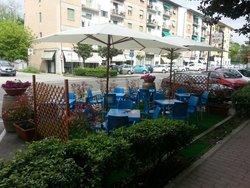 Bar Caffè Borgaccio, Poggibonsi
