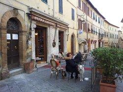Antica Cantina Del Brunello, Montalcino