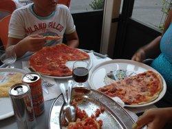 Bar Pizzeria Milano, Sarteano