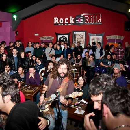 Rockerilla, Torregrotta