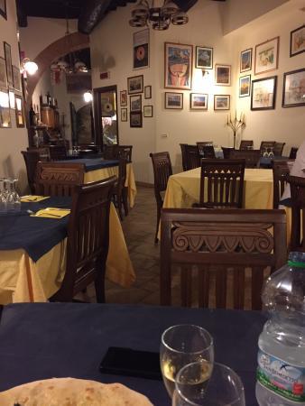 Beppone, San Gimignano