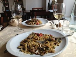Foto del ristorante Ex Provinciali