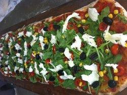 Foto del ristorante CIAK PIZZA