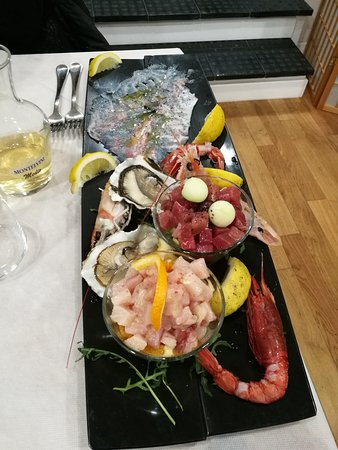 Foto del ristorante Mediterraneo Latina