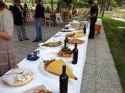 Cucina Briganti, Faenza