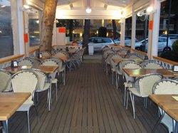 Altamarea Piada Cafe, Cervia