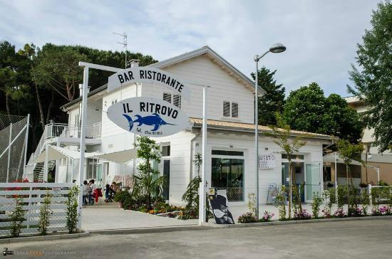 Bar Ristorante Il Ritrovo, Marina Romea