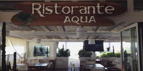 Aqua, Marina di Ravenna