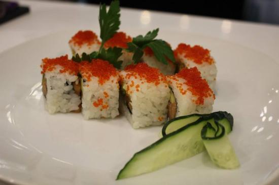 I Wok Sushi, Latina