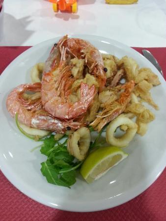 Foto del ristorante Fresco Food Ristoro
