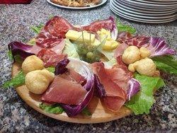Foto del ristorante Pizzeria Benvenuti al Sud