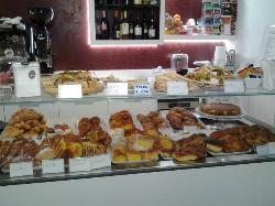 Caffetteria Susy, Russi