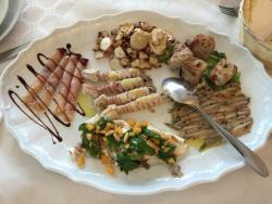 Foto del ristorante Gambero Pazzo