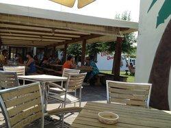 Baloo Beach, Ravenna