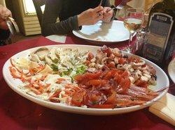 Foto del ristorante Ristorante Porca Miseria