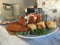 Foto del ristorante Napizz