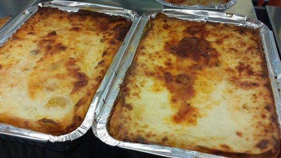 Sapori Di Mare Gastronomia, Cattolica
