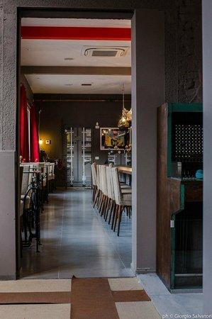 Foto del ristorante Evviva
