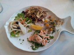 Foto del ristorante Mister Grillo