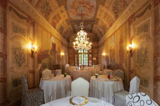 Foto del ristorante Ristorante Castello Malvezzi