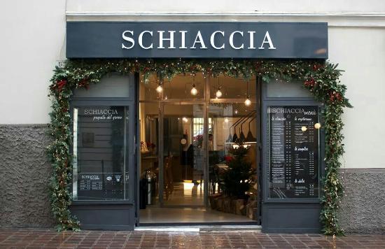 Foto del ristorante Schiaccia Brescia