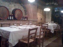 Foto del ristorante Trattoria G.A. Porteri