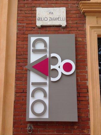 Civico 30, Massa Lombarda