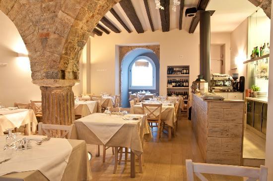 Foto del ristorante Osteria del savio