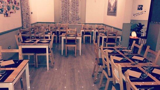 Foto del ristorante GustosaMenteVegan