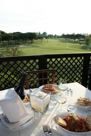 Adriatic Golf Restaurant, Cervia
