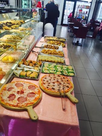 500 Cafe, Ravenna