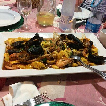 Foto del ristorante La Locanda Del Pescatore