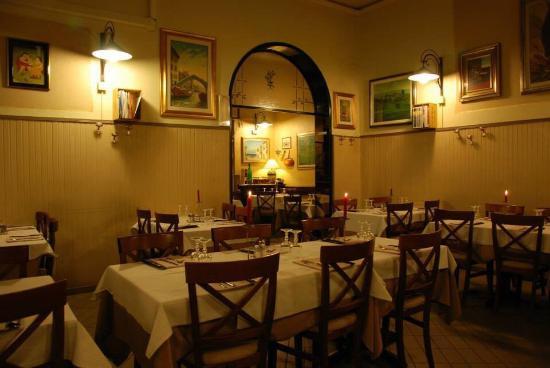 Foto del ristorante La Mentuccia