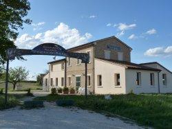 Canto Del Mare Ristorante Pizzeria, Ravenna