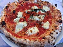 Foto del ristorante Pizzeria Ristorante Tramonti