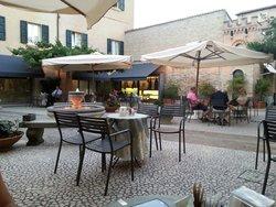 Cavour Bar, Ravenna