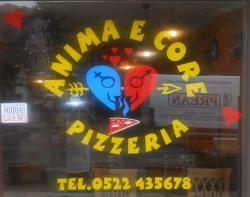 Foto del ristorante ANIMA E CORE
