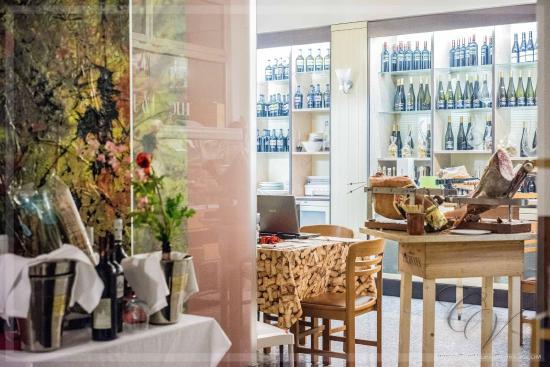 Bouquet & Gourmet, San Benedetto Del Tronto