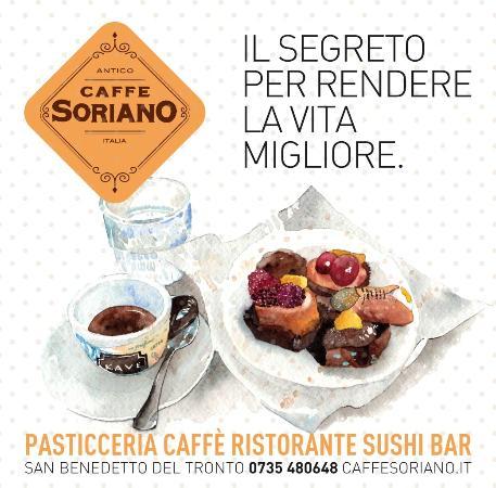 Antico Caffè Soriano, San Benedetto Del Tronto