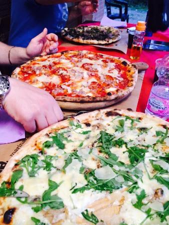 Pizzeria Il Gatto E La Volpe A Formigine Menù Prezzi Recensioni
