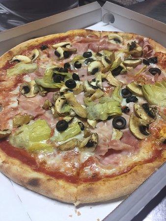 Foto del ristorante Pizziamo