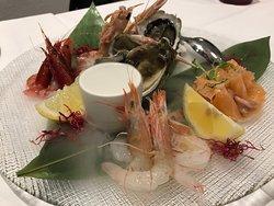 Baia Blanca Ristorantino Sul Mare Pesce&sushi, Grottammare