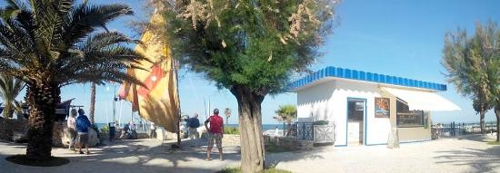 Chalet Albachiara 71bis, San Benedetto Del Tronto