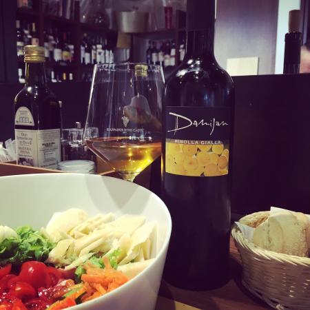 Kappadue Wine Bar, Castelfranco Emilia